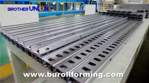 Press & Punch in Roll Forming Process07