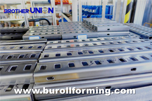 Press & Punch in Roll Forming Process09