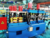 Steel Window Frame Roll Forming Machine